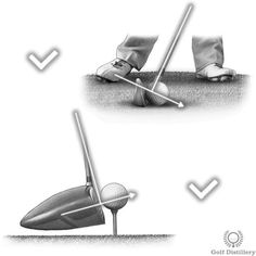 """Hands Should be Ahead of the Club at Impact At impact, your hands should be ahead of the clubhead in what is referred to as """"keeping the lag"""". The lag in question refers to the fact that the club follows the pace set by the hands and therefore lags them in position. If you had … Continue reading Impact Checklist & Illustrated Tips"""