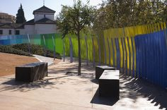 ERAS DE CRISTO by Federico Wulff Barreiro 12 « Landscape Architecture Works | Landezine