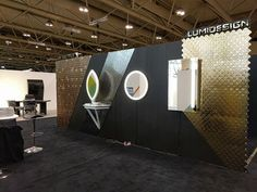 GALAXITILE Tile Interiordesign Architecture Design Ids Metroconventioncentre Booth220 Galaxi Toronto Creative Stainless Steel