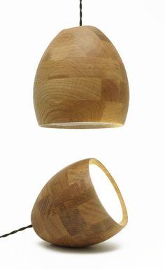 Spotty Lamps by Obe & Co