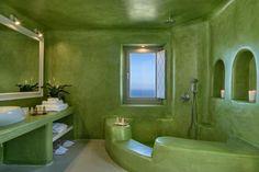 Bubble House, Earthship Home, Retro Interior Design, Tadelakt, House Goals, My New Room, Interior Architecture, Organic Architecture, Amazing Bathrooms
