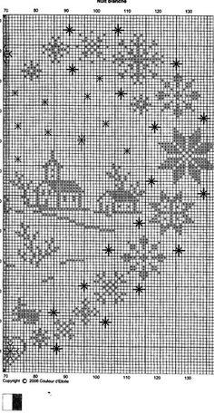 Xmas Cross Stitch, Cross Stitch Heart, Cross Stitching, Cross Stitch Embroidery, Embroidery Patterns, Cross Stitch Designs, Cross Stitch Patterns, Loom Patterns, Crochet Patron
