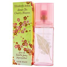 Elizabeth Arden Green Tea Cherry Blossom EDT 30 mL