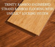 Read informative and humorous articles written by Tom Goodham on manufacturing, installing, and maintaining Premium Quality Strand Bamboo Flooring. Strand Bamboo Flooring, Engineered Bamboo Flooring, Floating Floor, Article Writing, How To Level Ground, Blog, Bamboo Floor, Blogging