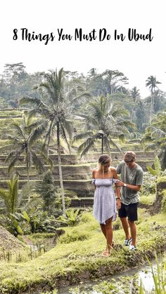 8 Things You Must Do In Ubud