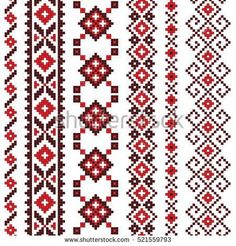 Latest Trend In Embroidery on Paper Ideas. Phenomenal Embroidery on Paper Ideas. Palestinian Embroidery, Hungarian Embroidery, Folk Embroidery, Learn Embroidery, Chain Stitch Embroidery, Embroidery Stitches, Embroidery Patterns, Cross Stitch Patterns, Machine Embroidery