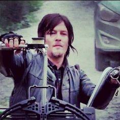The Walking Dead Season 5 omg yay!!!!!!! <3