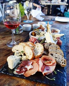 """""""Age doesn't matter unless you are cheese or #wine."""" Sunny afternoon, wine flights and charcuterie at Avensole Winery in Temecula, CA"""