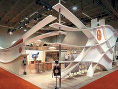 Resultado de imagen de exhibition stand design dubai