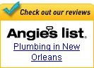 Plumbers new orleans #plumbers, #plumbing #services, #plumbing #repair #services, #new #orleans #heating, #plumber #in #new #orleans, #new #orleans #plumbing #services http://zimbabwe.remmont.com/plumbers-new-orleans-plumbers-plumbing-services-plumbing-repair-services-new-orleans-heating-plumber-in-new-orleans-new-orleans-plumbing-services/  # Services Offered Plumbing repairs of any type Water heater repair and installation Underground sewer and water line repair Electric Sewer rooter…