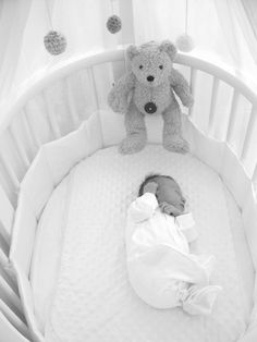 You want the very best for your baby - especially when it comes to a safe nursery!