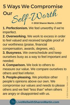 Reclaim your self-worth by combatting people-pleasing, perfectionism, and overworking. Don't let others determine your worth. Instead reclaim your worth, confidence, and self-esteem with these tips. Sharon Martin, Codependency Recovery, Encouragement, Mental And Emotional Health, Self Compassion, Challenge, Thing 1, Self Improvement Tips, Self Awareness