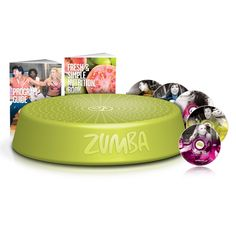 I wish!! Zumba Incredible Results System   Zumba Fitness Shop