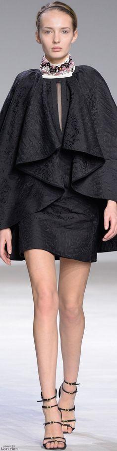 Giambattista Valli Couture Spring 2016