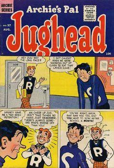 #Archie #Comics