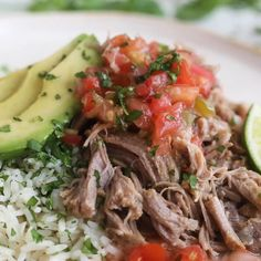 Garlicky Cuban Pulled Pork in the Instant Pot