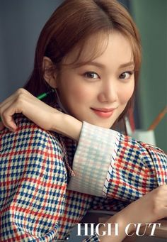 Lee Sung-Kyung took the cover magazine shy, bright appearance, like spring flowers. Actor Lee Sung - kyung released a pictorial picture of small daily life through star style magazine Lee Sung Kyung Photoshoot, Lee Sung Kyung Fashion, Korean Actresses, Korean Actors, Actors & Actresses, Korean Idols, Korean Dramas, Lee Sung Kyung Wallpaper, Weightlifting Fairy Kim Bok Joo Wallpapers