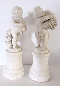 Italian putties / Sold