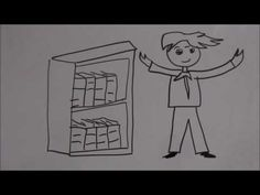 SOY BIBLIOTECARIO: ¿Qué es bibliotecología?