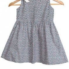 A H blue pixie dress Petunias, Satin Dresses, Pixie, Summer Dresses, Clothing, Blue, Outfits, Fashion, Moda