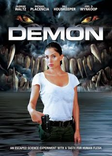 Watch Demon Full Movie Online