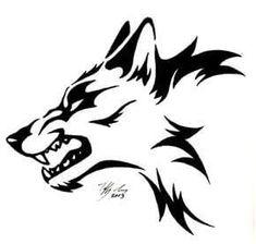 tatuajes de lobos y tigres - Buscar con Google