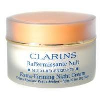 Clarins by Clarins New Extra Firming Night Cream Special ( Dry Skin )--/1.7OZ - Night Care by Clarins. $89.99. Item is not returnable. New Extra Firming Night Cream Special ( Dry Skin )--/1.7OZ