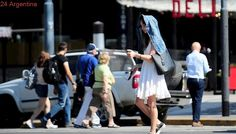 Pronóstico: vuelve el calor en Capital