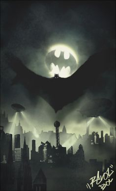 The Batman, Dillon Lamando on ArtStation at https://www.artstation.com/artwork/0Zzn8