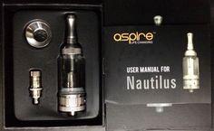 Aspire Nautilus