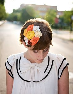 Heart Felt by Indie Craft Experience, via Flickr
