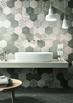 CLAYS COLLECTION BY MARAZZI CERAMICHE YEAR 2015 - @marazzitile #cersaie2015