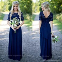Cheap Chiffon Country Bridesmaid Dresses 2017 Sheer Illusion Lace Short Sleeve Royal Blue Bridesmaid Dress Long Sequined Maid Honor Gowns Bridesmaid Dresses Country Bridesmaid Dresses Chiffon Bridesmaid Dresses Online with 78.86/Piece on Fashionhouse2020's Store | DHgate.com