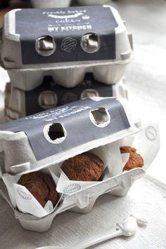 boites pour cadeaux gourmands avec nos boites à oeufs http://www.mysweetboutique.bigcartel.com/product/boites-a-oeufs