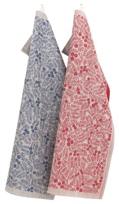 KATAJANMARJA towel | Lapuan Kankurit