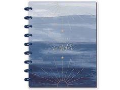 Zápisník Happy Notes CLASSIC - Boho Wonder. C Wonder, Notes, Boho, Classic, Happy, Derby, Report Cards, Notebook, Bohemian
