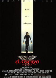 El Cuervo (1994)