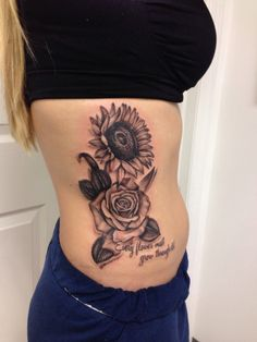 8 things you didn& know about the sunflower tattoo piece . 2019 - - 8 things you didn& know about the sunflower tattoo piece … 2019 – - Sunflower Tattoo Simple, Sunflower Tattoo Sleeve, Sunflower Tattoo Shoulder, Sunflower Tattoos, Sunflower Tattoo Design, Wolf Tattoos, Finger Tattoos, Female Tattoos, Tatoos