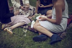 Hanging out with friends | photo: Laura Dart #SoffaLoves #Lifestyle #People