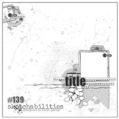 Best Ever- 7 Dots Studio Guest at Sketchabilities