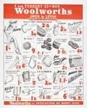 Woolworths Ltd of Levin,