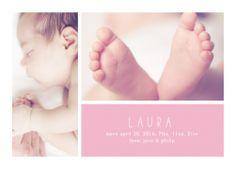 Baby Heaven - Birth Announcements