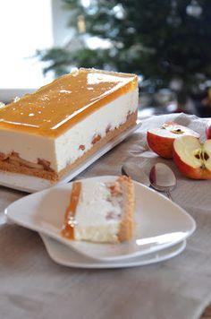 """Wyniki wyszukiwania """"label/bez pieczenia"""" - Cook Yourself Sweet Desserts, Delicious Desserts, Baklava Cheesecake, Polish Recipes, Polish Food, Food Cakes, Cheesecakes, Camembert Cheese, Cake Recipes"""