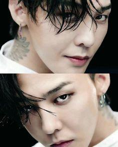 So gorgeous ❣❣❣❣❣❣❣ Daesung, Gd Bigbang, Bigbang G Dragon, G Dragon Cute, G Dragon Top, Dragon Eye, K Pop, Big Bang Kpop, Bang Bang