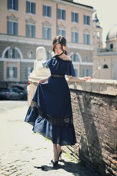 Black Girl Fashion, Asian Fashion, Look Fashion, Womens Fashion, Elegant Dresses, Cute Dresses, Beautiful Dresses, Mode Lolita, Prom Girl Dresses