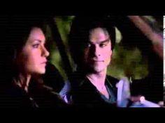 #TVD 5x22 Delena Suicide/Damon/Elena Crash into The Mystic Grill