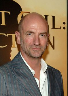 Graham McTavish will play Dougal McKenzie in Starz' new Outlander series
