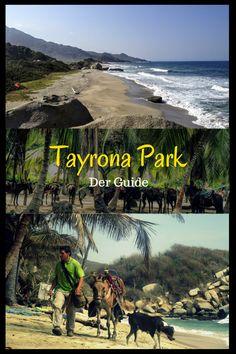 Der berühmte Tayrona Park ist vermutlich der berühmteste Nationalpark Kolumbiens. Und das nicht ohne Grund. Der Park beeindruckt durch seine Flora und Fauna und seinen traumhaften Stränden. Den Tayrona Park sollte sich niemand bei einem Kolumbien besuch entgehen lassen. #colombia #kolumbien #tayrona #park #arrecifes #elcabo #lapiscina #playacrista #santamarta