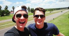 Jack and Finn Harries - JacksGap   JACKSGAP JACKSGAP FIVE MINUTES OF YOUR LIFE THAT YOU WONT GET BACK//only true fans know this from there channel