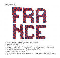 Word of the week – nr 3. - by Madame Fourmilion